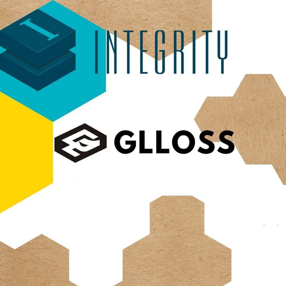Glloss примет участие в выставке INTEGRITY